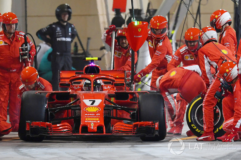 GP do Bahrein de 2018