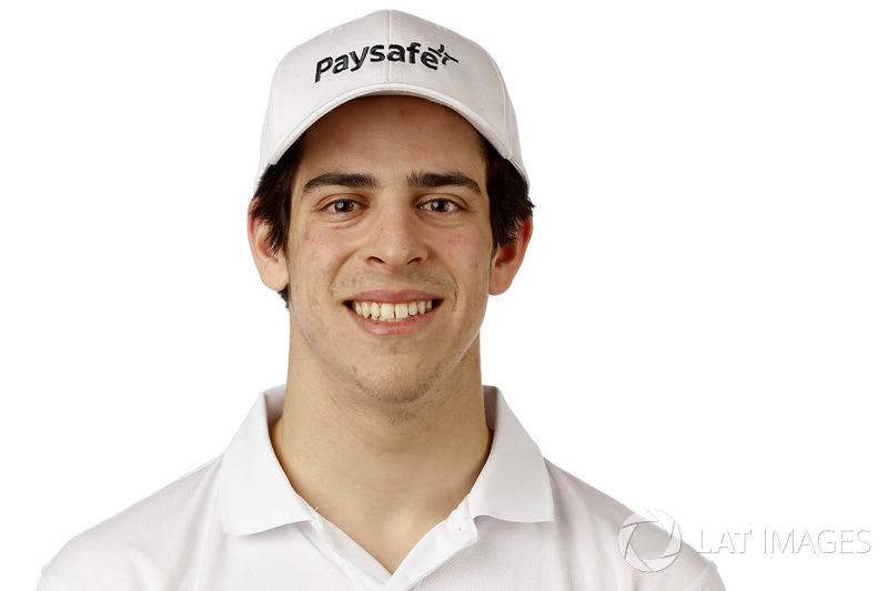 #19: Zachary Claman DeMelo, Dale Coyne Racing, Honda