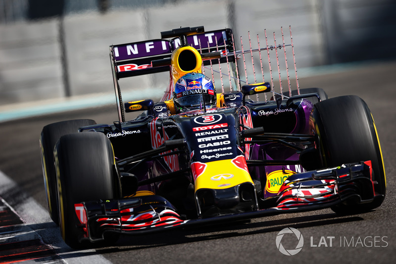 34. Red Bull Racing RB11, Formula 1