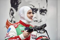 Michelisz Norbert - Katar