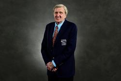 Ken Squier entra a far parte della NASCAR Hall of Fame