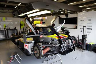 #4 ByKolles Racing Team Enso CLM P1/01: Oliver Webb, René Binder