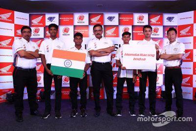 Honda India announcement