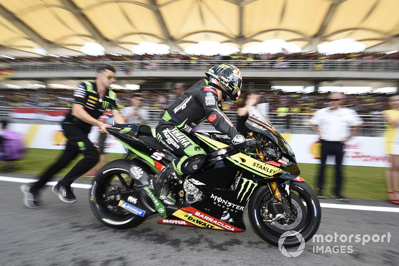 Grand Prix de Malaisie 2018