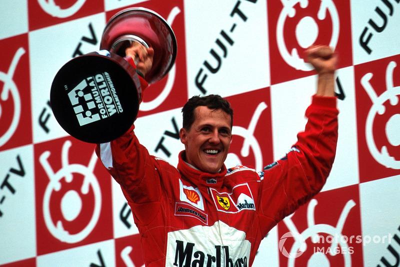 Гран При Японии 2000