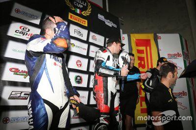 Pirelli Cup: Round 4