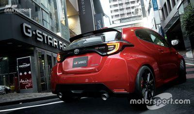Update 1.62 Gran Turismo Sport