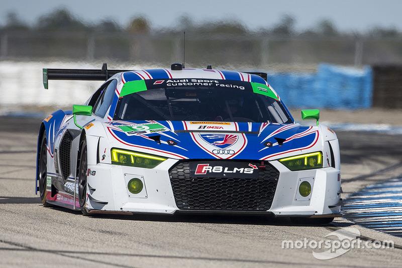 #9 Stevenson Motorsports (GTD)