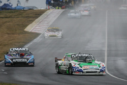 Santiago Mangoni, Laboritto Jrs Torino, Esteban Gini, Nero53 Racing Torino, Mauricio Lambiris, Coiro