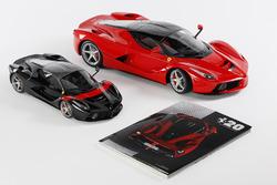 Amalgam Collection: Ferrari LaFerrari im Maßstab 1:12 und 1:8