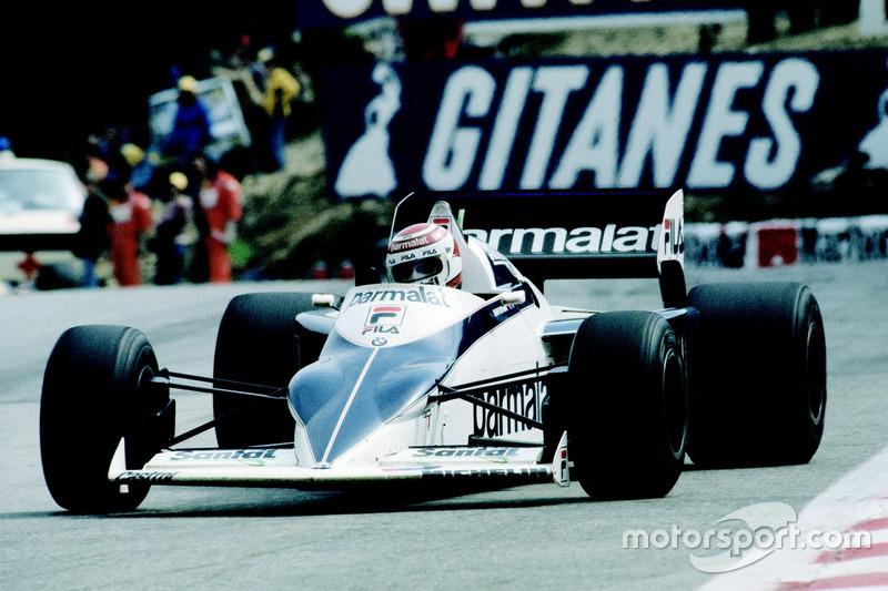 1983 - Nelson Piquet, Brabham-BMW