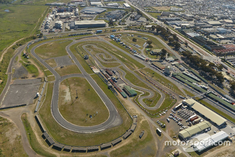 Killarney International Raceway