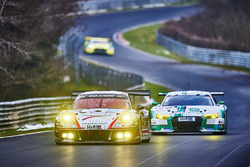 Manthey Racing GT3 R
