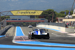 #41 Greaves Motorsport Ligier JSP2 - Nissan: Memo Rojas, Julien Canal, Jakub Giermaziak