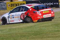 Daniel Lloyd, Triple Eight Racing MG Motor