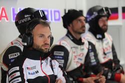 Nicolas Lapierre, Toyota Racing