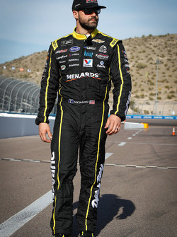 Paul Menard, Richard Childress Racing, Chevrolet