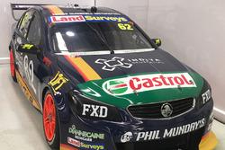 Alex Rullo, Alex Davison, Lucas Dumbrell Motorsport Holden