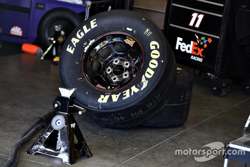 Box von Joe Gibbs Racing