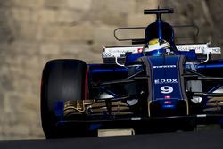 Маркус Эрикссон, Sauber C36