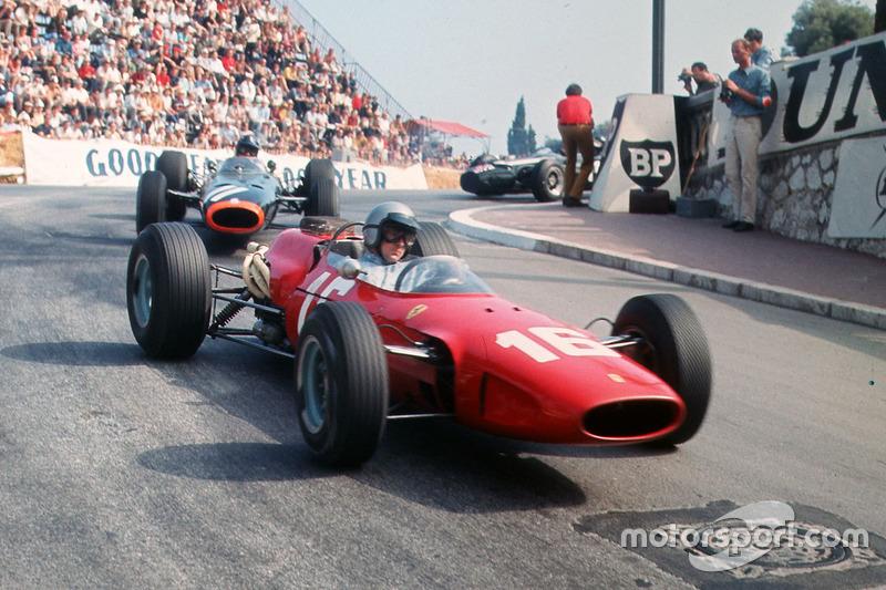 1966 : Ferrari 246/66
