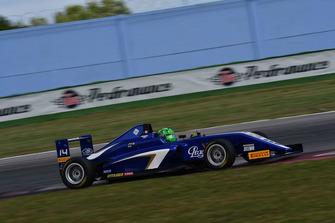 Ilya Morozov, KDC Racing