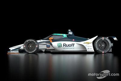 Presentazione livrea Arrow McLaren
