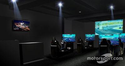 『e-Motorsports Studio』開設発表