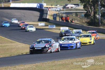 GT3 Cup Challenge – Sydney Motorsport Park