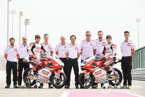 Test Losail marzo
