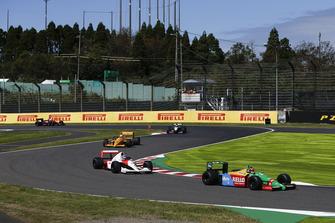 Giro dimostrativo al Legends F1 30esimo Anniversario