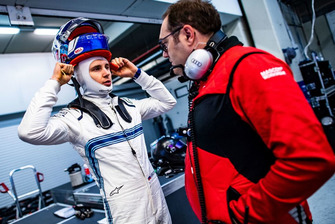 Sergey Sirotkin, Audi DTM