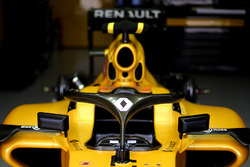 Renault F1 Team, Halo