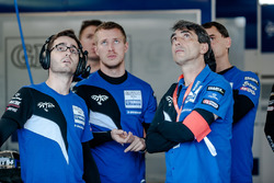 Team von #94 GMT94 YAMAHA, Yamaha R1: David Checa, Niccolò Canepa, Mike Di Meglio