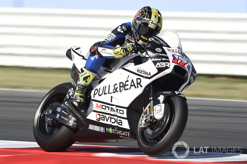 17. Karel Abraham, Aspar Racing Team