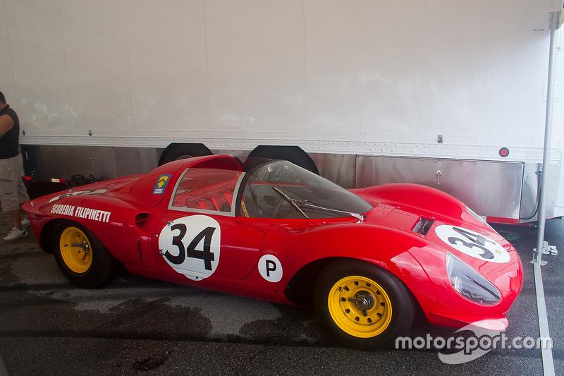 Ferrari 206 SP Dino