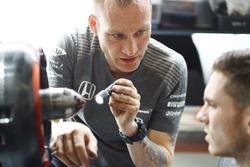 Ingenieure: McLaren