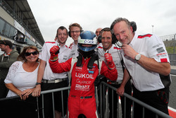 Даніель Ллойд, Lukoil Craft-Bamboo Racing, SEAT León TCR