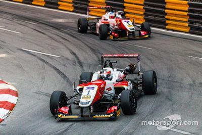 国际汽联F3世界杯(澳门)