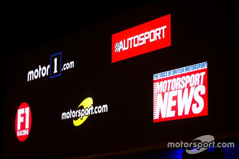 Logos en la Live Action Arena