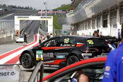 Kai Jordan, JBR Motorsport, VW Golf GTI TCR