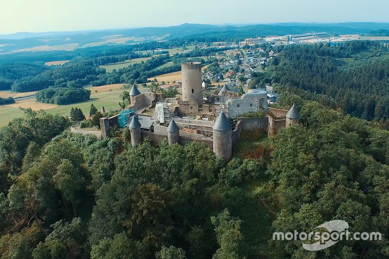 قلعة نوربورغ
