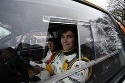 Marijan Griebel, Opel Motorsport