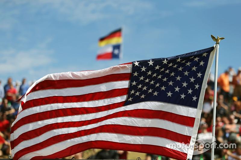 علم الولايات المتحدة