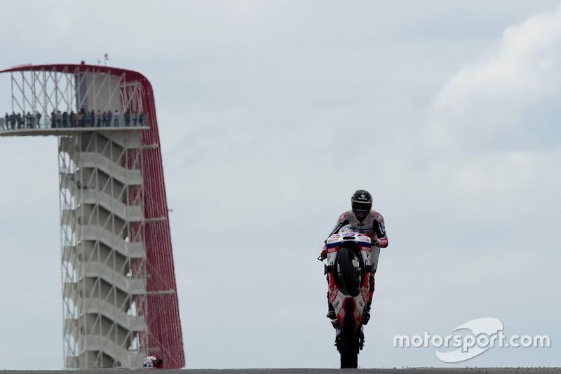 Scott Redding, Octo Pramac Racing, Ducati