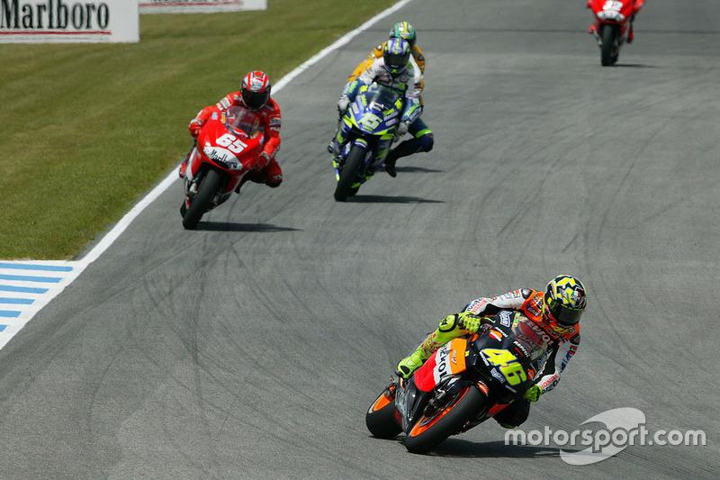 26. Гран Прі Іспанії-2003