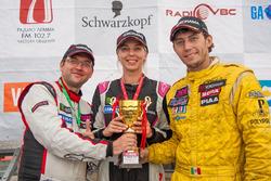 Екатерина Седых - победа в командном зачете