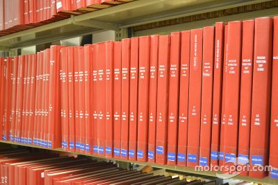Belk Library en la Appalachian State University
