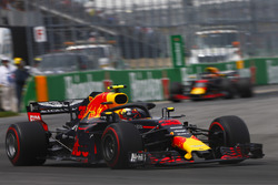 Макс Ферстаппен, Даніель Ріккардо, Red Bull Racing RB14