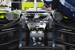 Автомобиль Williams FW41